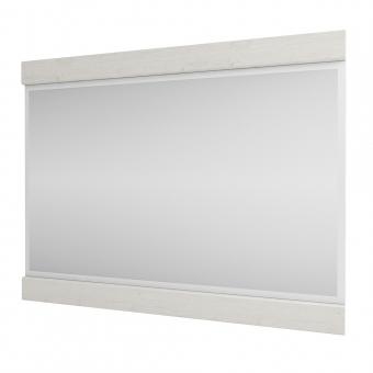 Зеркало навесное 80, MAGELLAN, цвет Сосна винтаж