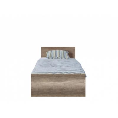 Кровать LOZ 90 (Малкольм)