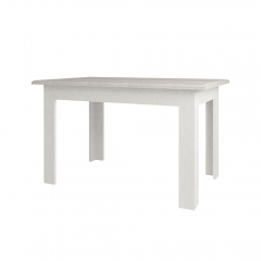 Стол раздвижной, MONAKO, цвет Сосна винтаж/дуб анкона