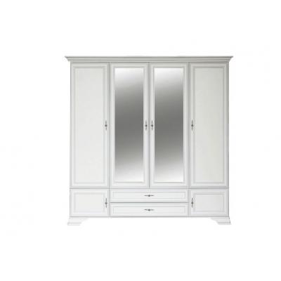 Шкаф SZF6D2S Белый