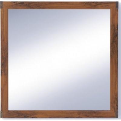 Зеркало JLUS80 (Индиана дуб)