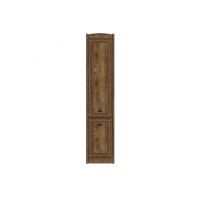 Шкаф REG 2D L (Дуб тобакко)