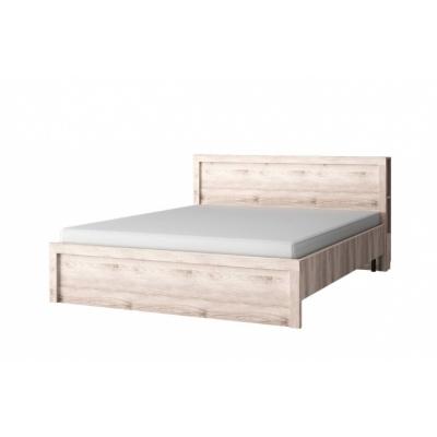 Кровать 160 без подъемника (Джаз)