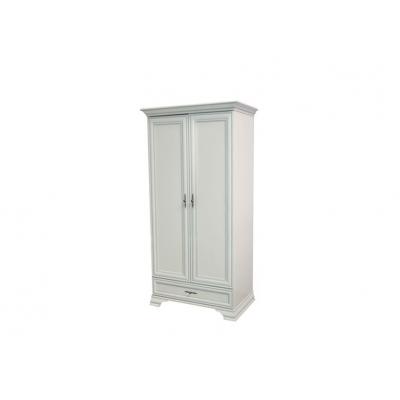 Шкаф SZF2D1S (Белый)