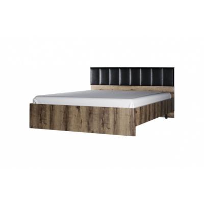 Кровать 160М (Джаггер)