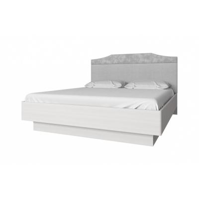 Кровать 160М с подъемным механизмом (Тиффани ANREX кремовый)