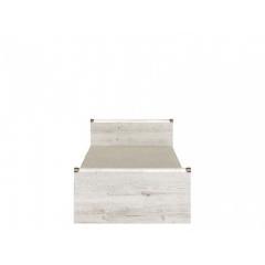 Кровать JLOZ90 (Индиана каньйон)