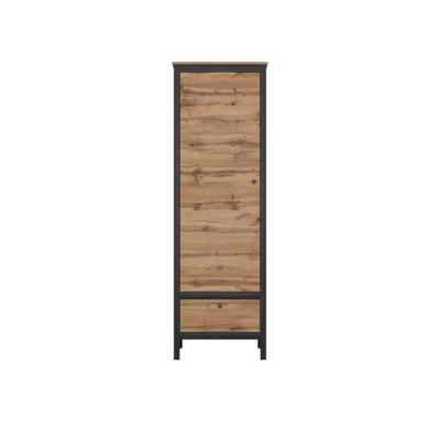 Шкаф REG1D1S (Лофт)