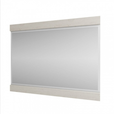 Зеркало навесное 80 (Магеллан сосна)