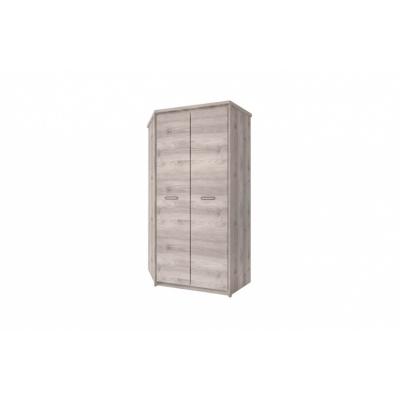 Шкаф угловой 2D (Джаз)