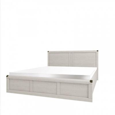Кровать 160 без основания (Магеллан сосна)