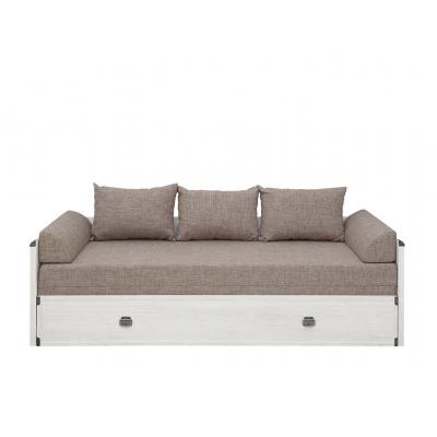 Диван-кровать JLOZ 80/160 Сосна каньйон
