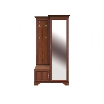 Шкаф с вешалкой PPK/110P (Каштан)