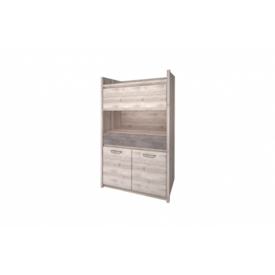 Шкаф 3D1SN (Джаз)