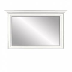 Зеркало LUS/90 (Кентаки белый)