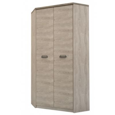 Шкаф угловой 2D (Дизель)
