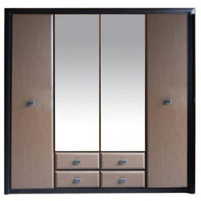 Шкаф платяной SZF4D2S/214 (Коен штрокс)