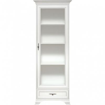 Шкаф REG1W1S (Кентаки белый)