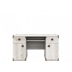 Стол письменный JBIU2D2S140 (Индиана каньйон)