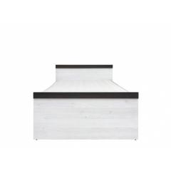 Кровать LOZ90 (Порто)