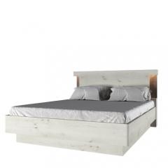 Кровать 160 P с подъемником (Бьёрк - BJORK)