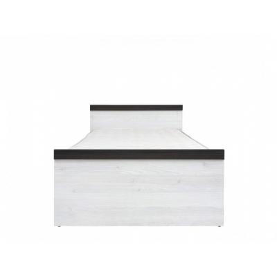 Кровать LOZ 90х200 без основания (Порто)