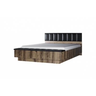 Кровать 160M с подъемником (Джаггер)