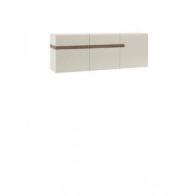 Шкаф навесной 3D (Линате)