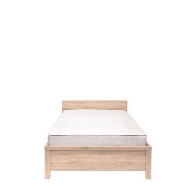 Кровать LOZ90 (Каспиан сонома)