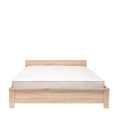 Кровать LOZ160 (Каспиан сонома)