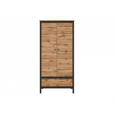 Шкаф SZF2D1S (Лофт)