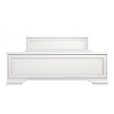 Кровать S320-LOZ/160х200 без основания (Кентаки белый)