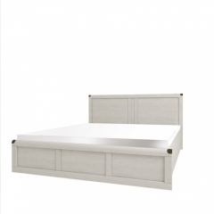 Кровать 160 (Магеллан сосна)