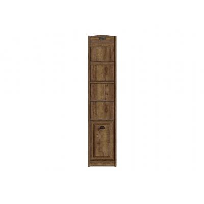 Шкаф REG 1D L (Дуб тобакко)