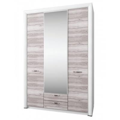 Шкаф 3D2S (Оливия)