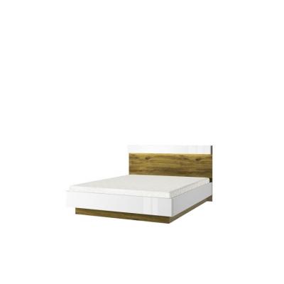 Кровать 160 с подъемником (без основания) (Торино - TORINO)